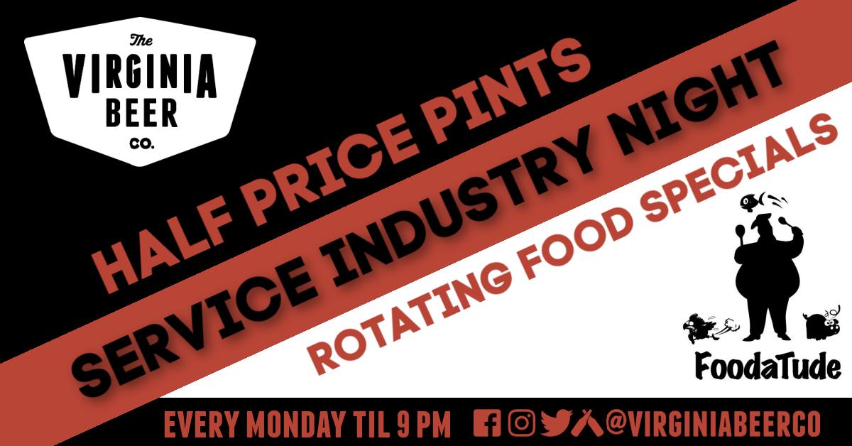 Industry Night at VBC