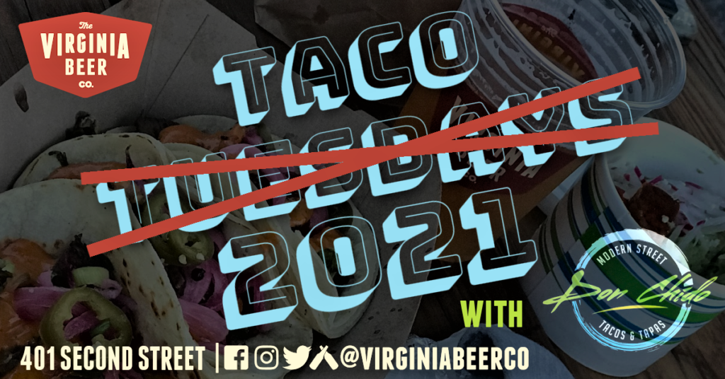 Taco 2021 with Don Chido